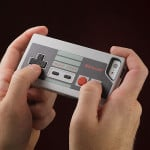 NES Controller Phone Case 2