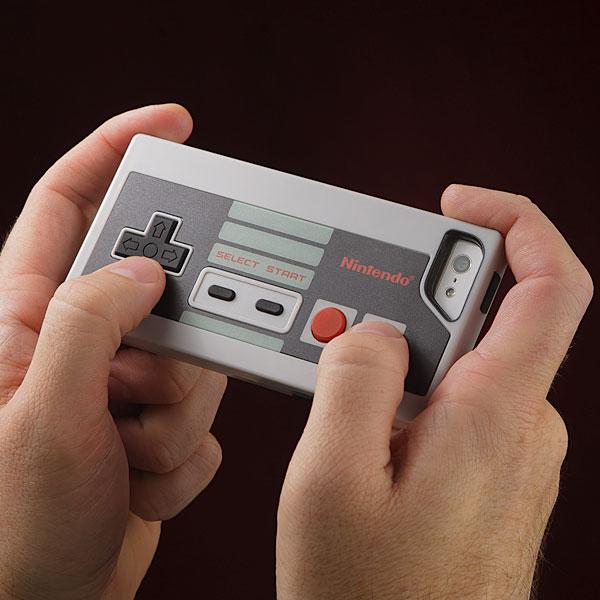 NES Controller Phone Case 1