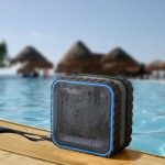 Waterproof Bluetooth Speaker 9