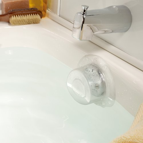 Bathtub Overflow Cover