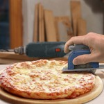 Pizza Circular Slicer