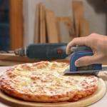 Pizza Circular Slicer