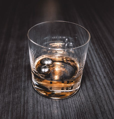 Stainless Steel Drink Cooling Balls
