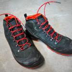 Unbreakable Shoelaces