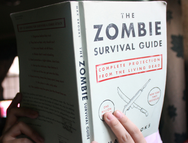 Cdc Zombie Survival Guide PDF Download - crazenutorg