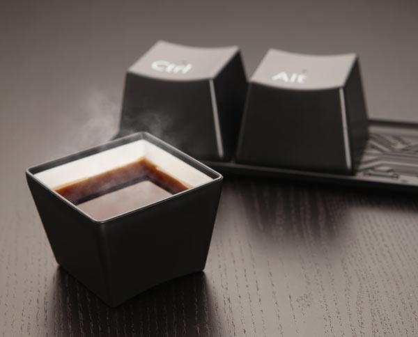Ctrl-Alt-Delete Cups
