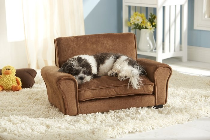 Luxury Pet Couch