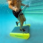 Swimming Pool Treadmill