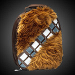 Furry Chewbacca Lunchbag