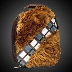 Furry Chewbacca Lunchbag