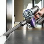 Handheld Dyson Vacuum Cleaner