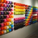 Solid Color Toilet Paper
