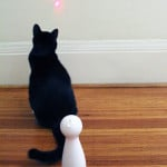 Automatic Laser Pet Toy