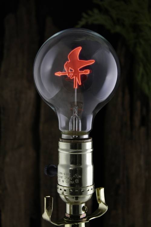 Mockingjay Light Bulb