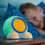 Talking Alarm Clock & Nightlight