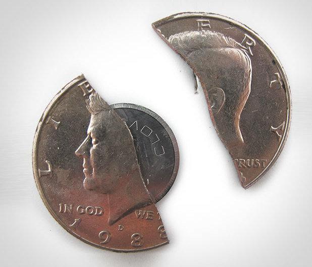 50 Cent Knife
