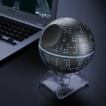 Death Star Bluetooth Speaker