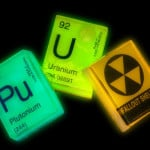 Glowing Periodic Table Soap