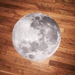 Moon Floor Mat