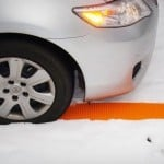 Emergency Traction Strips