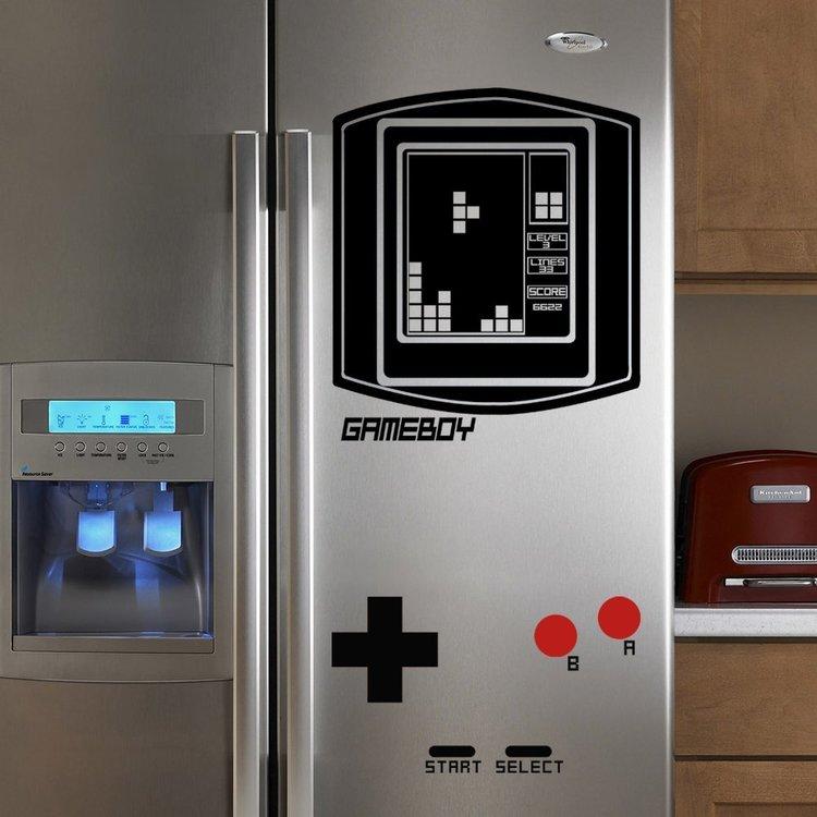 Game Boy Tetris Vinyl