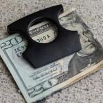 Self Defense Money Clip