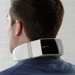 Wireless Neck Massager
