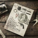 Zombie Apocalypse Cookbook