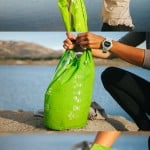 Portable Washing Machine Bag