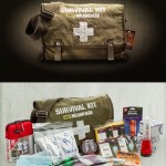 The Walking Dead Survival Kit