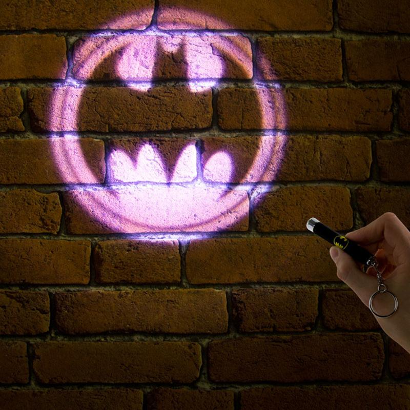 Batman Projector Pen