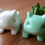 Bulbasaur Planter