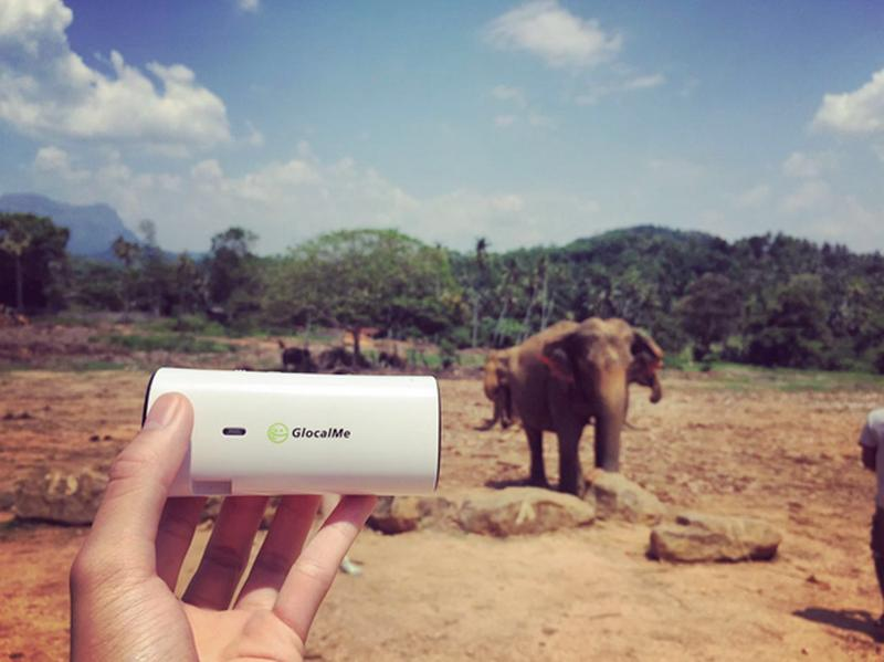 Worldwide WiFi Device