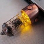 Radio Tube USB Flash Drive