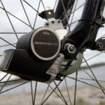 Bike Powered USB Charger