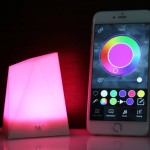 Smartphone Mood Light