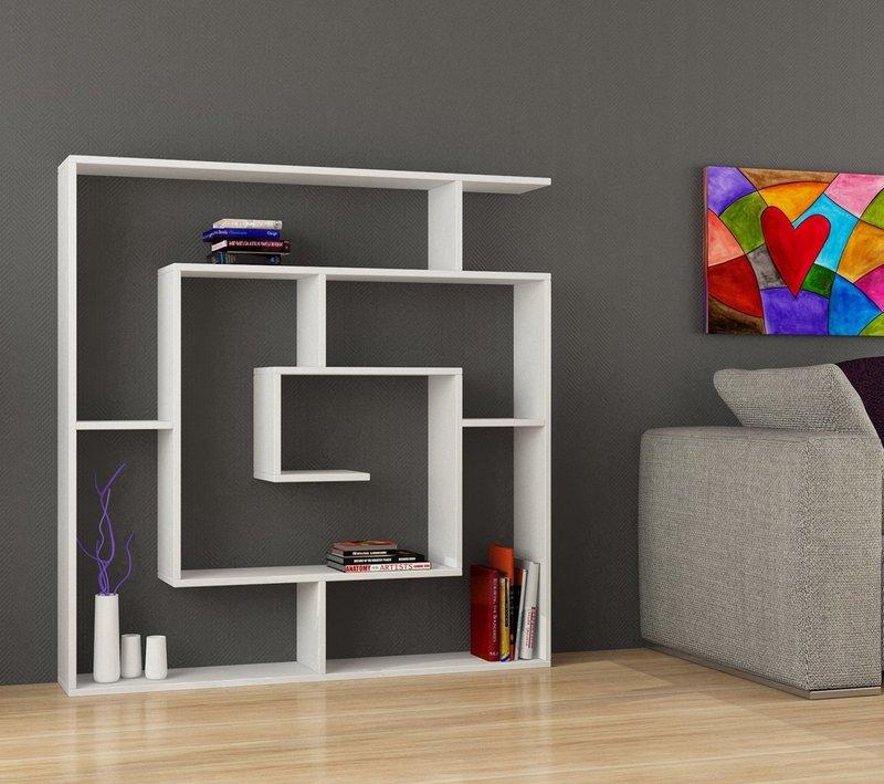 Labyrinth Bookshelf