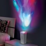 Multicolor Light Show Lamp