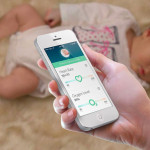 Wireless Baby Vitals Monitor1