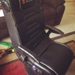 Luxury Gaming Chair