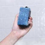 TARDIS Soap on a Rope