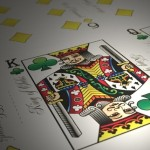 Enhanced Colors Playing Cards