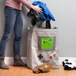 Game Boy Laundry Hamper