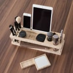 Makeup & Device Tray