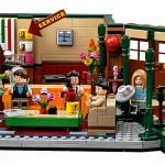 Friends Central Perk LEGO Set 10