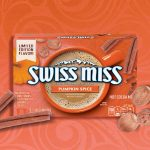 Swiss Miss Pumpkin Spice Hot Cocoa