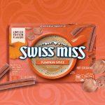 Swiss Miss Pumpkin Spice Hot Cocoa