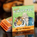Tiger King Joe Exotic Condoms