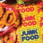 Vegan Junk Food Cookbook